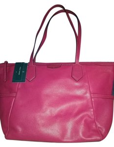 Cole Haan Tote in Pink