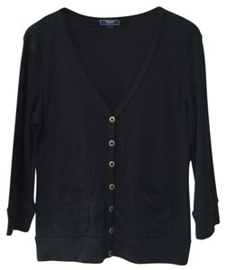Chaps Button Down Shirt Black