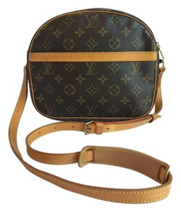 Louis Vuitton Senlis Senlis Cross Body Bag