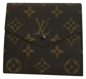 Louis Vuitton Louis Vuitton Men's Wallet