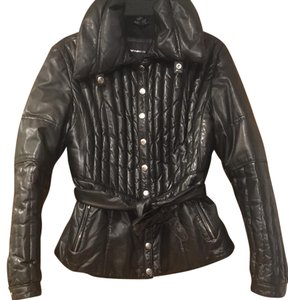 Kaprau Leather Jacket
