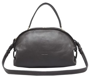 See by Chloé Satchel in Graphite