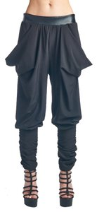 TOV by Holy G Inc. Baggy Pants Black