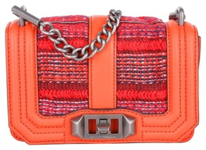Rebecca Minkoff Mini Love New Cross Body Bag