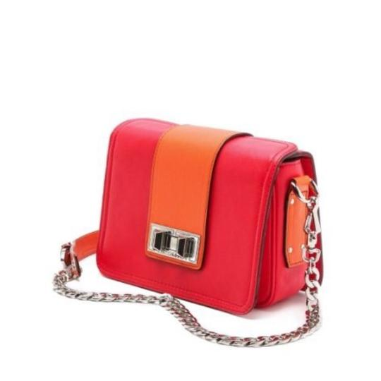 Preload https://img-static.tradesy.com/item/19499776/rebecca-minkoff-collection-large-box-red-leather-cross-body-bag-0-0-540-540.jpg