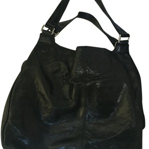 Hobo International Satchel in Black