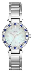 Chaps Chaps Women's Alanis Stainless-Steel Three Hand Watch CHP3014