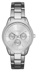 Chaps Chaps Women's Kasia Stainless-Steel Chronograph Watch CHP3005
