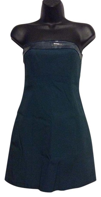 Preload https://item4.tradesy.com/images/cache-teal-above-knee-night-out-dress-size-4-s-1950043-0-2.jpg?width=400&height=650