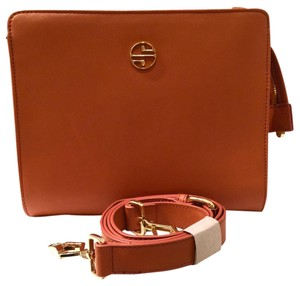 Segolene Paris Shoulder Bag