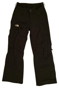 The North Face Ski Athletic Pants Black