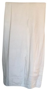 CAbi Trouser Pants Offwhite