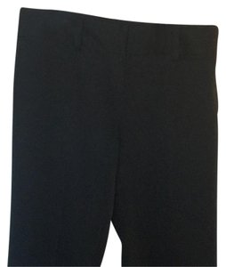 INC International Concepts Trouser Pants Black