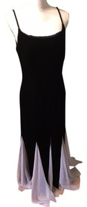 Night Way Collections Velvet Dress