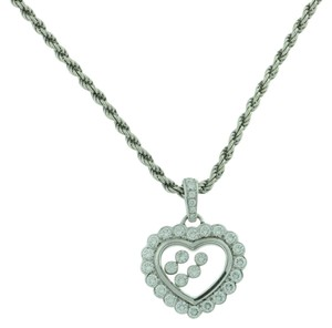 Chopard LOWEST PRICE - Chopard Hearts Diamond Necklace W Box
