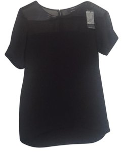 Vertigo Top Black
