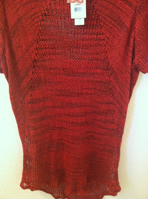 Helmut Lang Textured Sweater Image 1