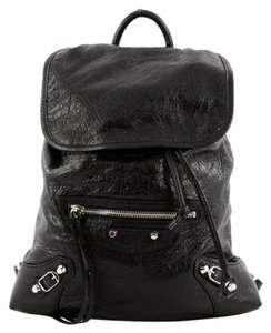 Balenciaga Traveler Backpack