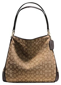 Coach 36424 F36424 Shoulder Bag