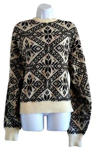 Other Vintage Retro 1990s 90s Oversize Sweater
