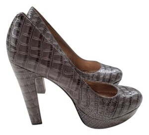 BCBGeneration Gray Platforms