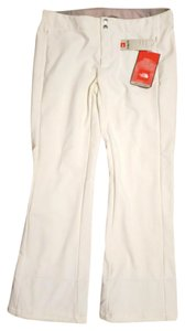 The North Face Sth Ski Athletic Pants White