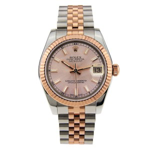 Rolex Rolex Oyster Perpetual Datejust Watch 178271