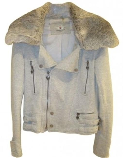 Preload https://item5.tradesy.com/images/twisted-heart-heather-grey-motorcycle-jacket-size-8-m-19504-0-0.jpg?width=400&height=650