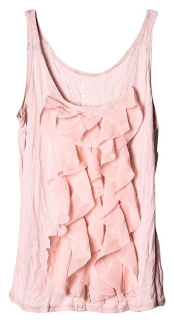 Preload https://img-static.tradesy.com/item/19504137/new-york-and-company-blush-pink-tank-topcami-size-2-xs-0-1-650-650.jpg