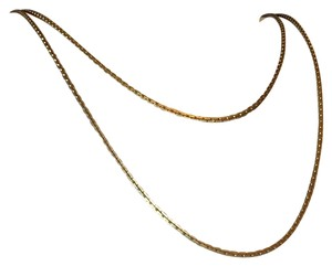 Sarah Coventry Sarah Coventry Gold Rare Multi Strand Elegant Necklace Chain