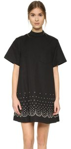 Alexander Wang short dress Black Rag & Bone Haute Hippie on Tradesy
