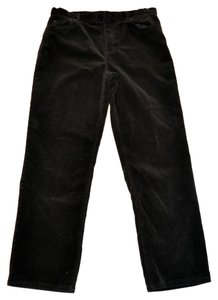 Jones New York Stretch Straight Pants
