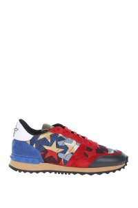 Valentino Sneakers Multi Athletic