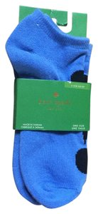 Kate Spade **2 PAIRS**Low-Cut Exclamation Socks