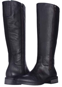 Enzo Angiolini Riding BLACK Boots