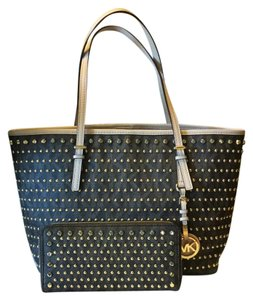 Michael Kors Collection Tote in Brown