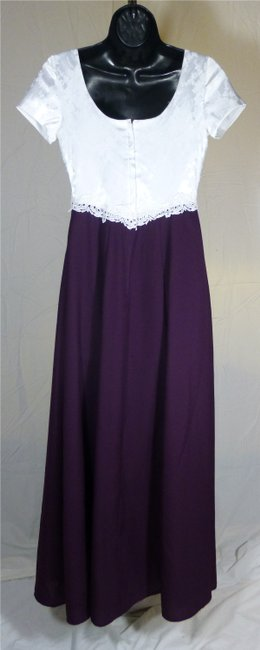 Von Bramlett Prom Wedding Bridesmaid Dress