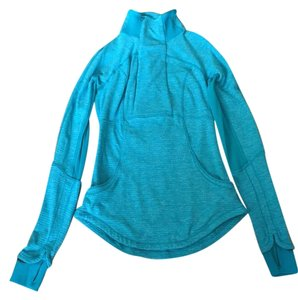Lululemon Running Reflective Sweater