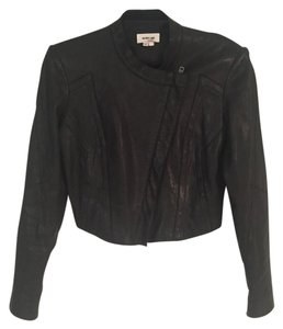 Helmut Lang Leather Jacket