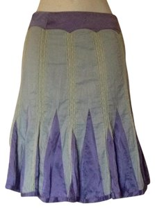 Les Petites Collection Skirt Blue