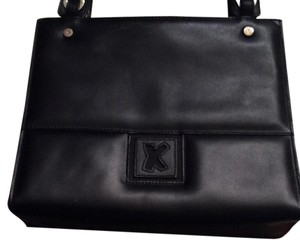 Paloma Picasso Satchel in Black