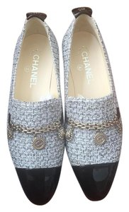 Chanel Loafer Flats