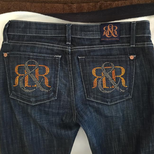 Rock & Republic Relaxed Fit Jeans Image 1