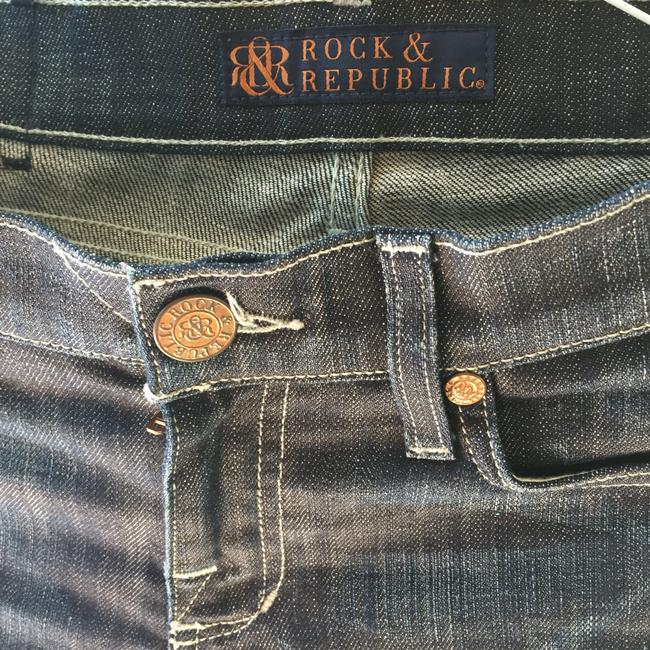 Rock & Republic Relaxed Fit Jeans Image 3