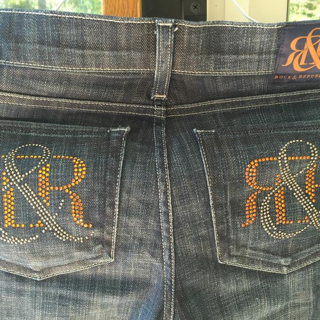 Rock & Republic Relaxed Fit Jeans Image 5