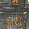 Rock & Republic Relaxed Fit Jeans Image 6