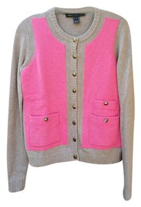 Marc by Marc Jacobs Hot Work Sweater Cardigan
