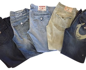 Men's True Religon Relaxed Fit Jeans