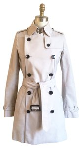 Burberry London Harbourne Trench Trench Coat