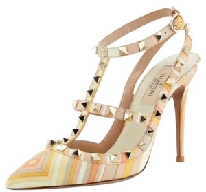Valentino Multi Pumps